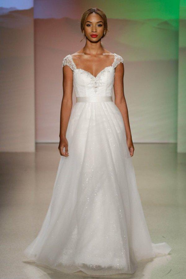 wedding dress, bridal clothing, clothing, dress, gown,