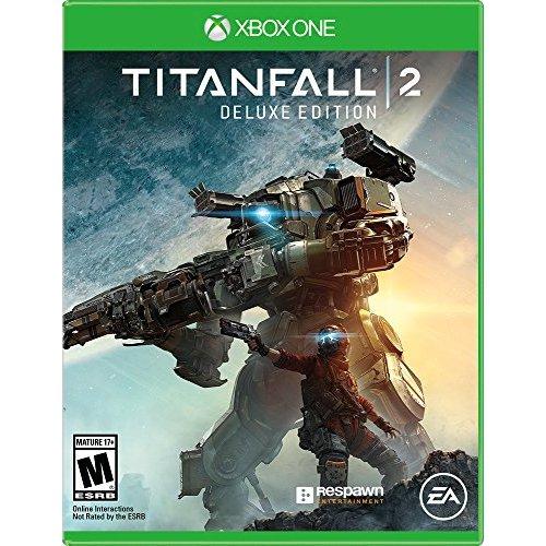 TT Games Publishing, Titanfall, Electronic Arts, gadget, technology,