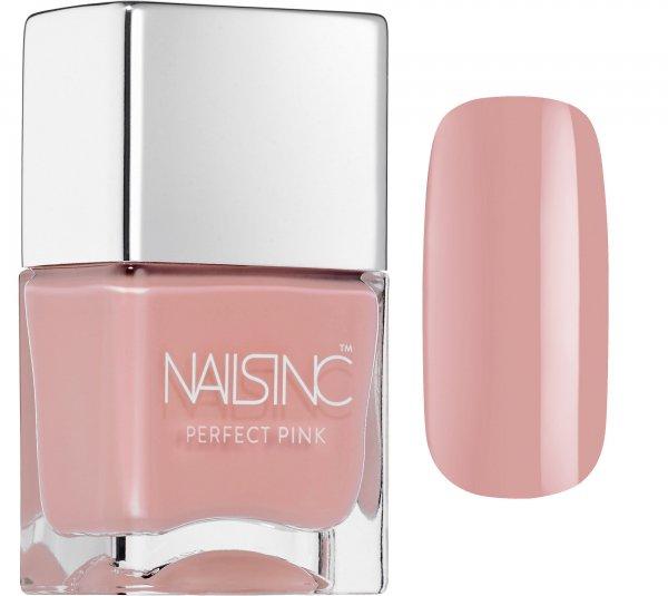 NAILS INC. Perfect Pink in Petticoat Lane