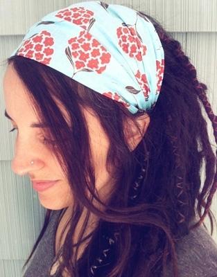 Hippie Happiness Gypsy Wrap