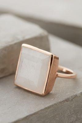 Royal Mile Moonstone Ring
