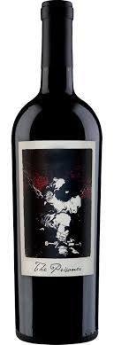 2012 the Prisoner Napa Valley Red Wine