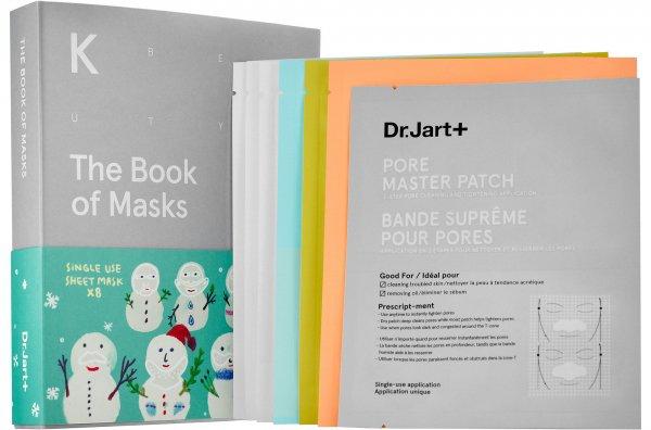 Dr. Jart+ the Book of Masks