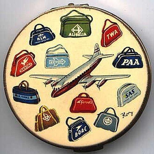 Stratton Airliner