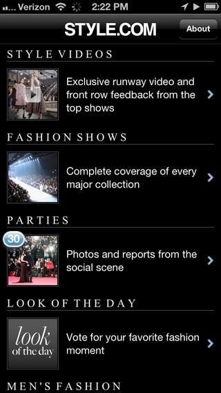 Style Com,text,font,screenshot,multimedia,