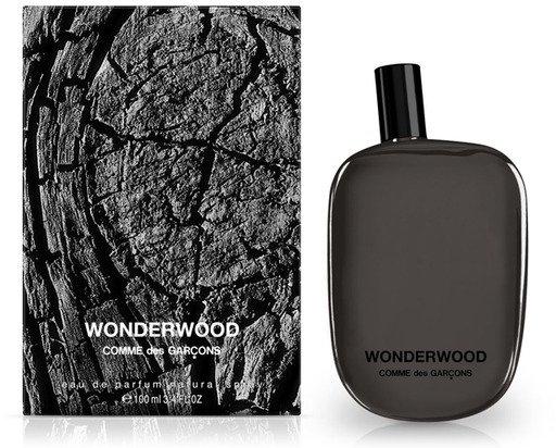 Comme Des Garcons Wonderwood 1.7 Oz