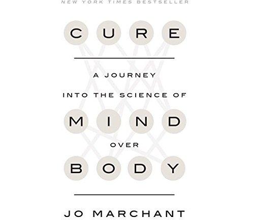 Cure by Jo Marchant