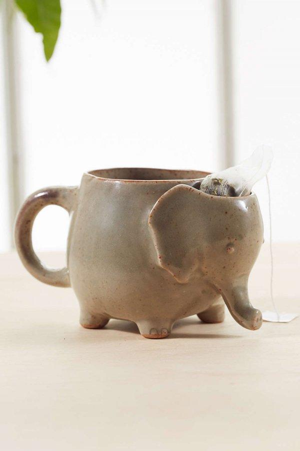 cup, teapot, ceramic, art, pottery,