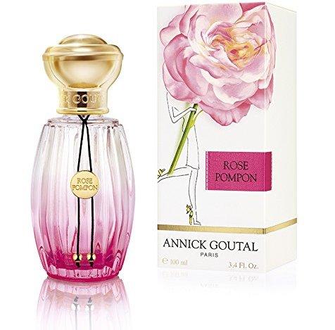 Rose Pompon - Annick Goutal