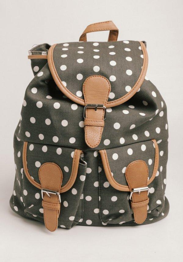 Polka-Dot Pack