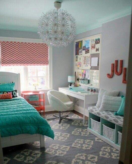Fun Patterns and Beautiful Light Fixture