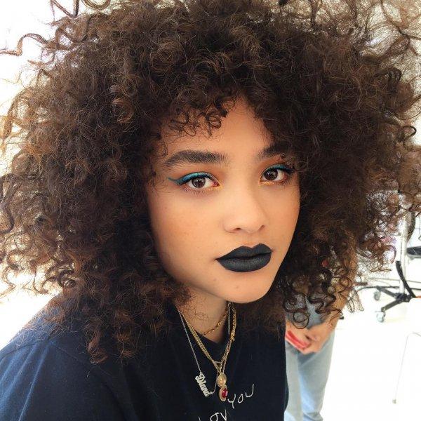 hair, clothing, afro, hairstyle, black hair,