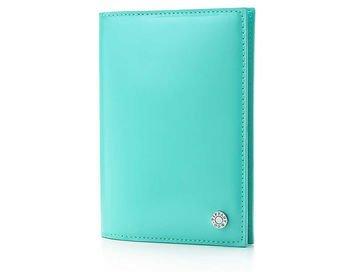 Tiffany & Co. - Passport Cover