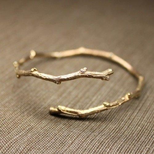 Branch Bracelet