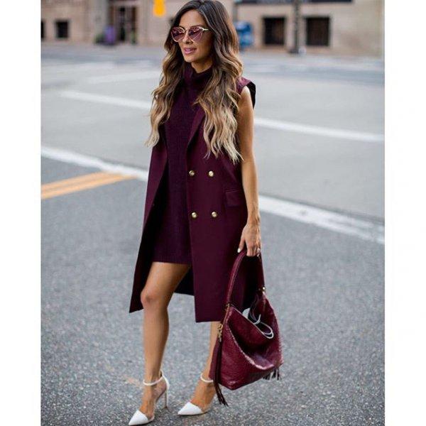 clothing, footwear, pink, outerwear, sleeve,