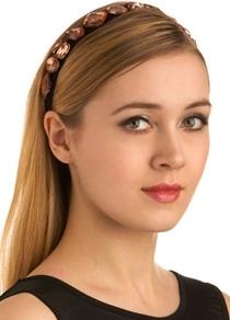 String of Sparkles Headband