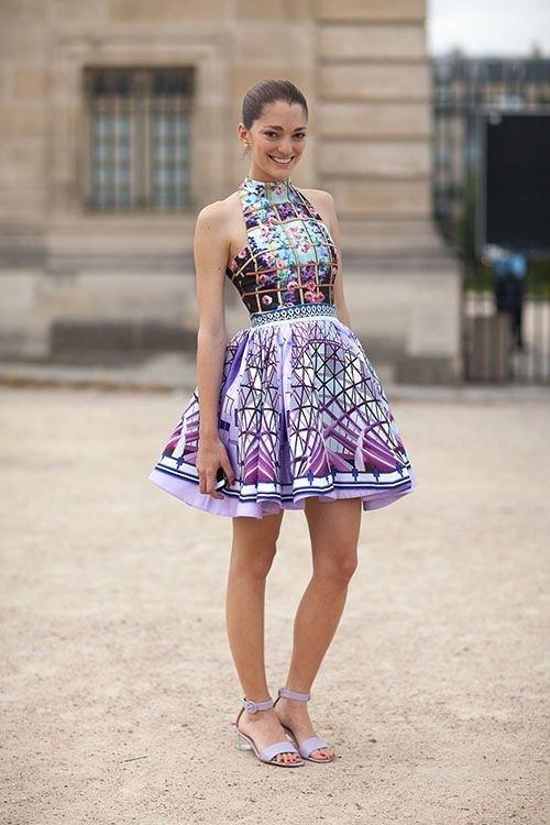 Wear a-line Dresses