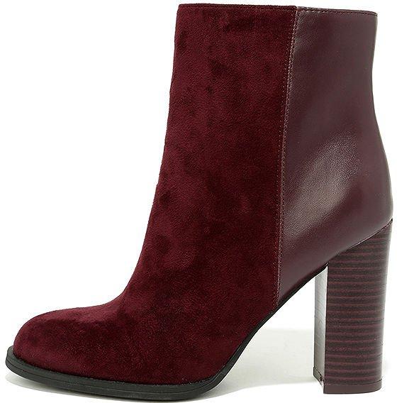 footwear, leather, brown, maroon, leg,