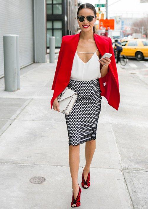 clothing, snapshot, polka dot, pattern, road,