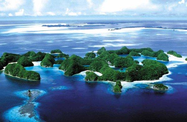 Micronesia – 66.3%