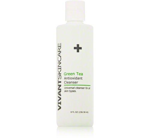 Green Tea Antioxidant Cleanser