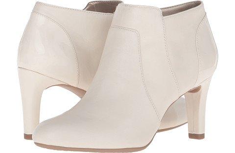 footwear, leg, leather, high heeled footwear, beige,