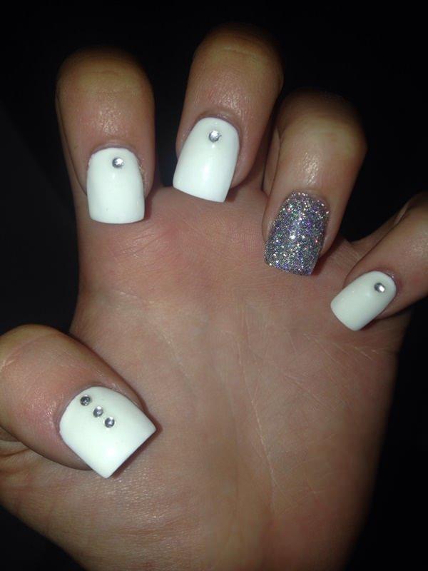 nail, finger, white, nail care, hand,