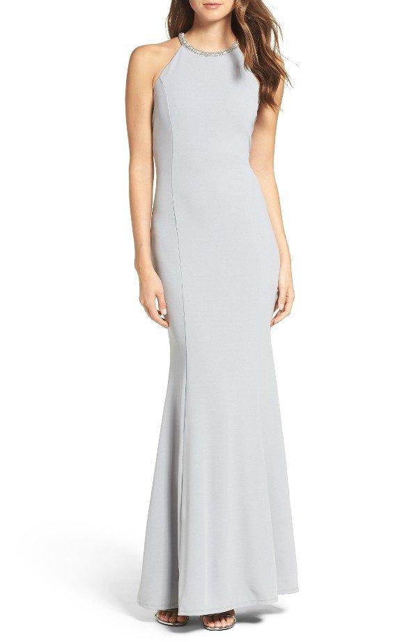 dress, clothing, day dress, gown, wedding dress,