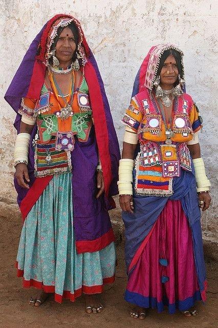 Lambadi Women