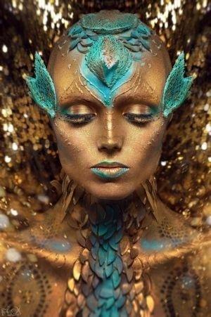 Mermaid Alien