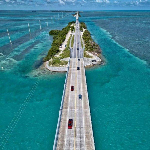 waterway, fixed link, sea, coastal and oceanic landforms, bridge,