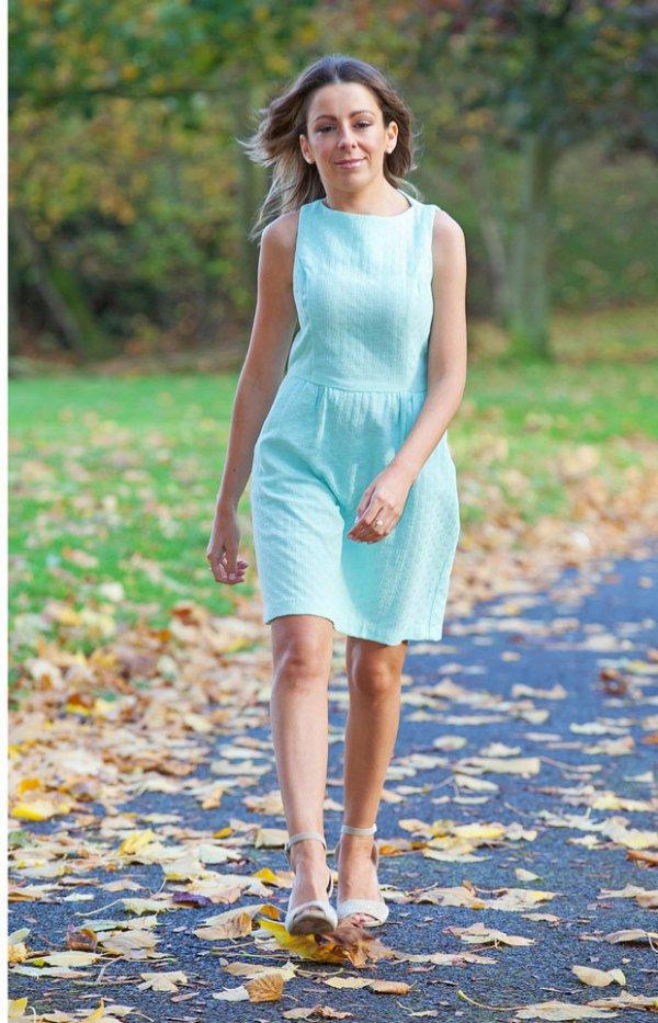 Walking Improves Your Blood Pressure