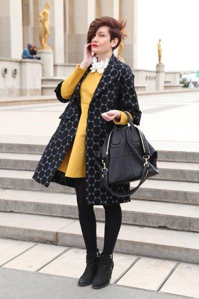 Wear a Beautiful Coat