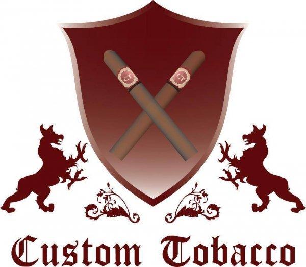 A Cigar with a Twist