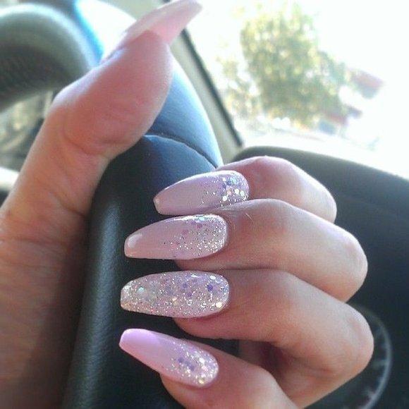 A Little Bit of Glitter