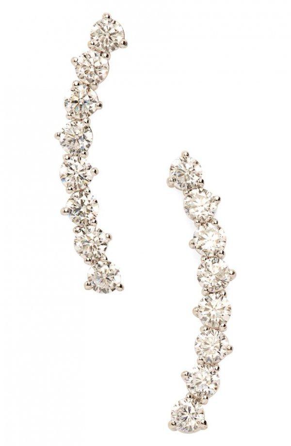 jewellery, fashion accessory, earrings, body jewelry, diamond,