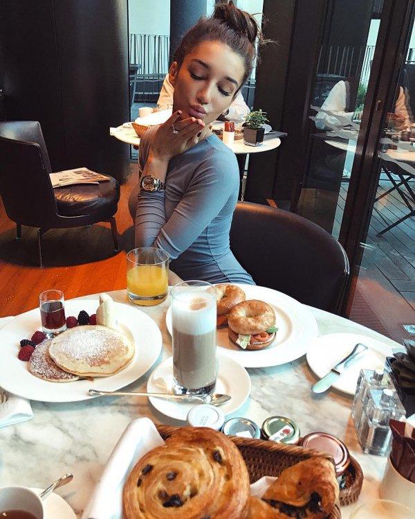 eating, meal, breakfast, food, dish,
