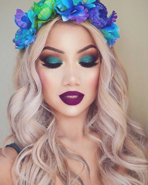 clothing, hair, fashion accessory, eyelash, headgear,