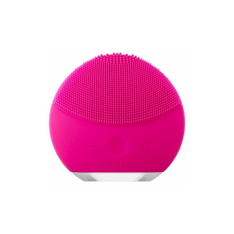 pink, magenta, ball, hairstyle, circle,