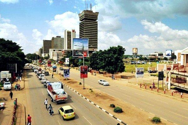 Explore Lusaka