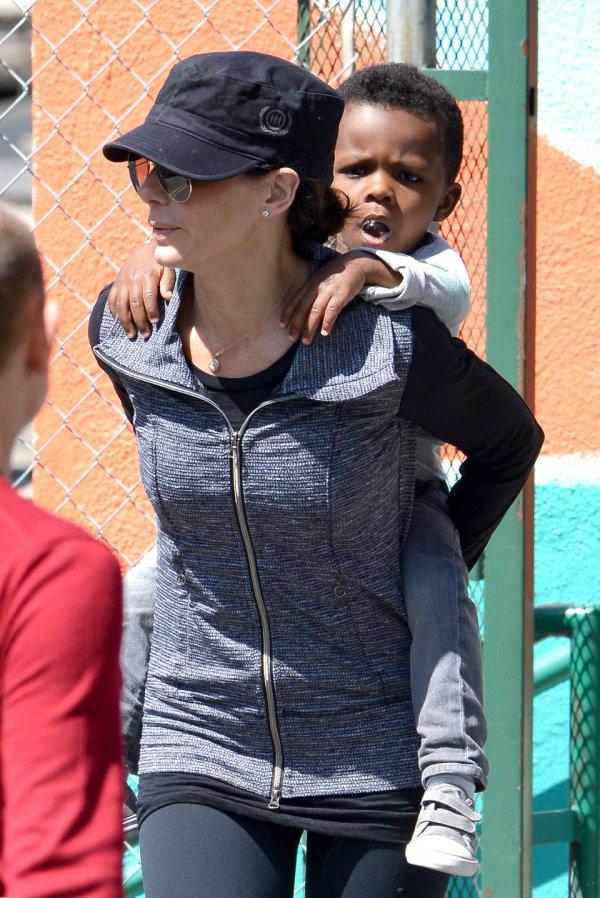 Sandra Bullock - Better Photo