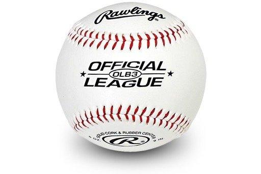 Official League Baseball 5 Oz