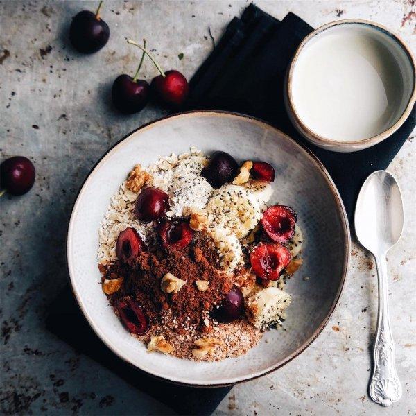 dish, food, meal, breakfast, plant,