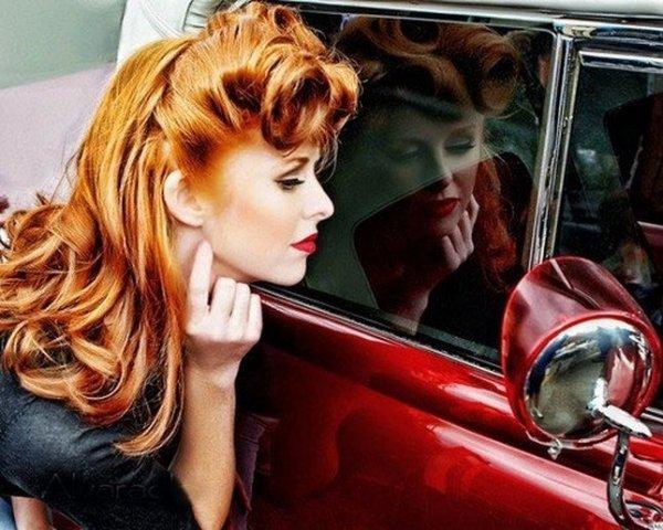 The Rita Hayworth Redemption