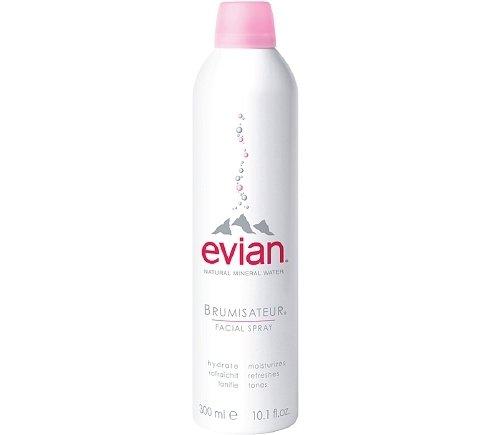 Evian Natural Mineral Water Facial Spray