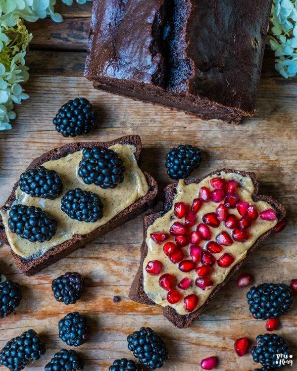 Food, Berry, Blackberry, Frutti di bosco, Fruit,