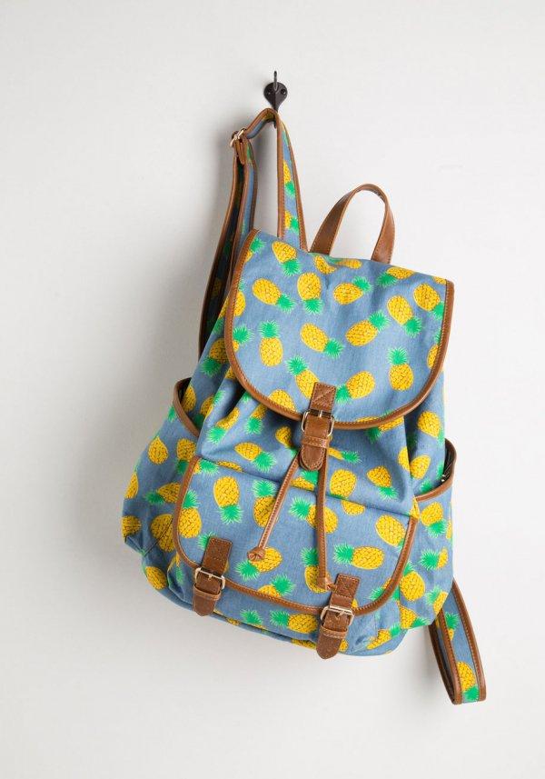 Pineapple Print Pack