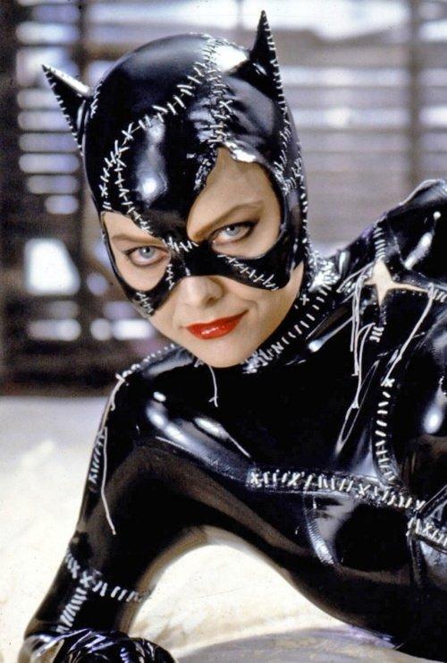 Catwoman (the Batman Series)