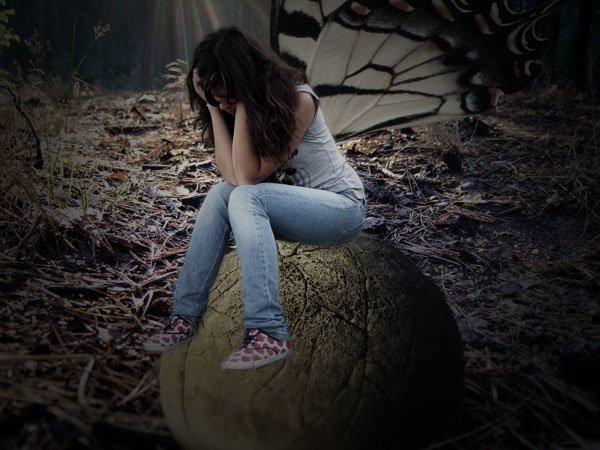 Feeling Neglected