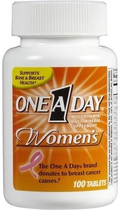 Best Womens Multivitamin >> 7 Best Multivitamins For Women
